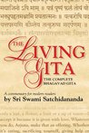 The Living Gita by Swami Satchidananda