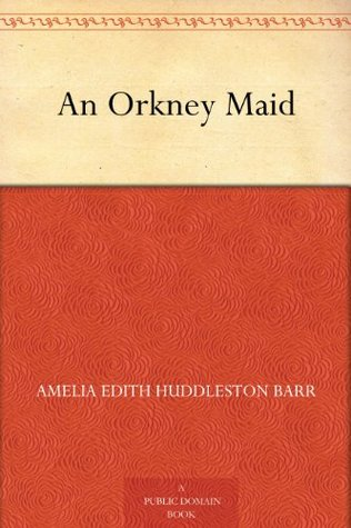 An Orkney Maid
