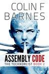 Assembly Code (The Techxorcist #2)