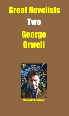 Great Novelists-Two-George Orwell