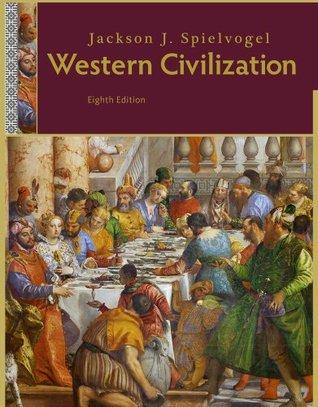 Western civilization by jackson j spielvogel 18947646 fandeluxe Choice Image