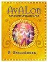 Spellsinger (Avalon: Web of Magic #5)