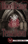 Blood Destiny (Blood Curse, #1)