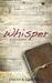 Whisper (Lakeview, #2)
