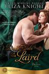 Dark Side of the Laird (Highland Bound, #3)