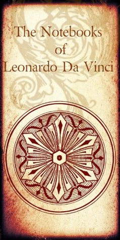 The Note Book of Leonardo Da Vinci