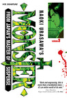 Naoki Urasawa's Monster, Volume 3 by Naoki Urasawa