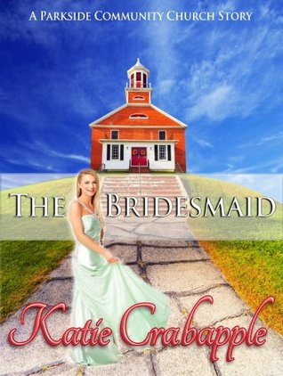 The Bridesmaid by Katie Crabapple