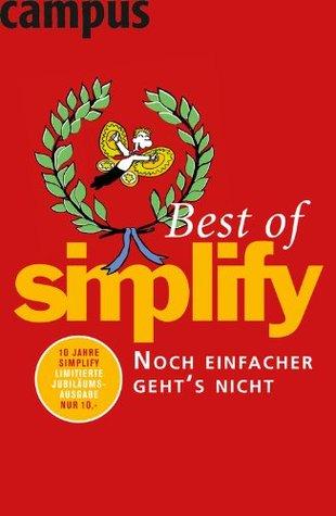 best-of-simplify-noch-einfacher-geht-s-nicht-german-edition