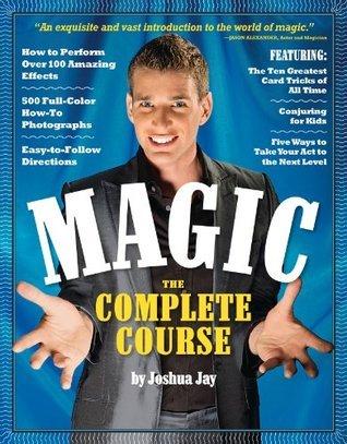 Magic: The Complete Course (eBook)