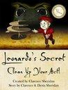 Leonardo's Secret: Clean Up Your Act!