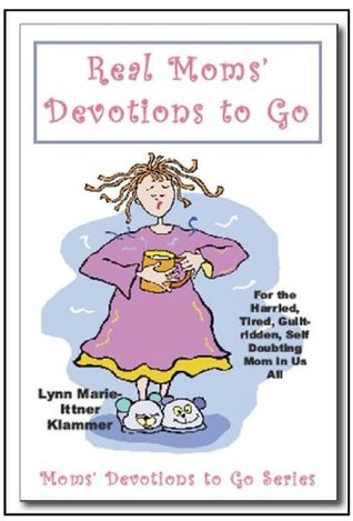 Real Moms Devotions to Go (ePUB)