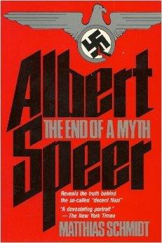 Albert Speer by Matthias Schmidt