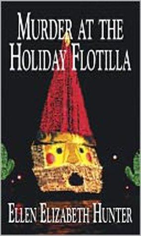 Murder at the Holiday Flotilla