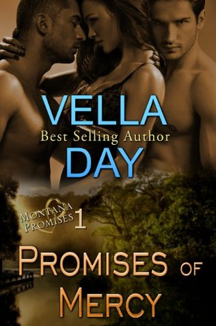 Promises of Mercy (Montana Promises, #1)