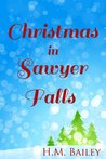 Christmas in Sawyer Falls (Romance Collection)