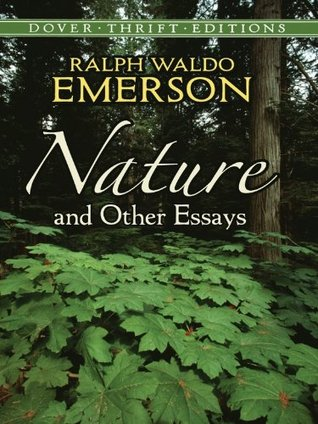 essays on emerson Ralph waldo emerson wrote several books of essays, commonly associated with transcendentalism and romanticism essays most commonly refers to his first two series of essays.