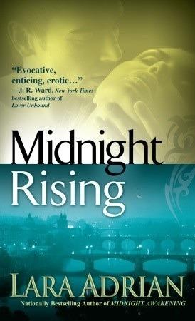 Midnight Rising by Lara Adrian
