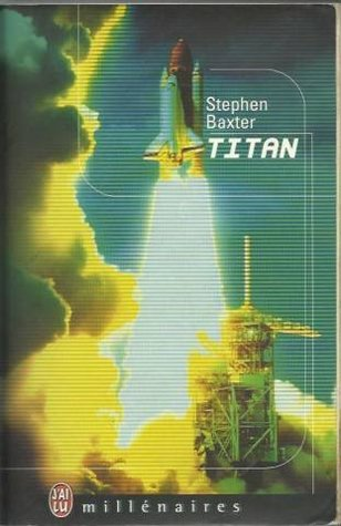 Titan by Stephen Baxter