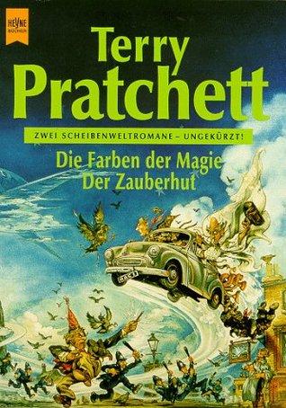 Die Farben der Magie / Der Zauberhut.
