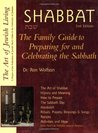 Shabbat (2nd Edition): The Family Guide to Preparing for and Celebrating the Sabbath