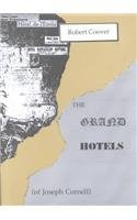 The Grand Hotels (Of Joseph Cornell) by Robert Coover