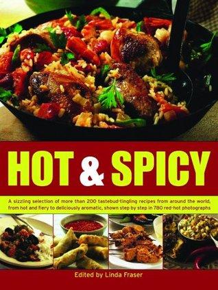 Ultimate hot spicy cookbook by linda fraser 1819695 forumfinder Choice Image