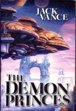 The Demon Princes by Jack Vance