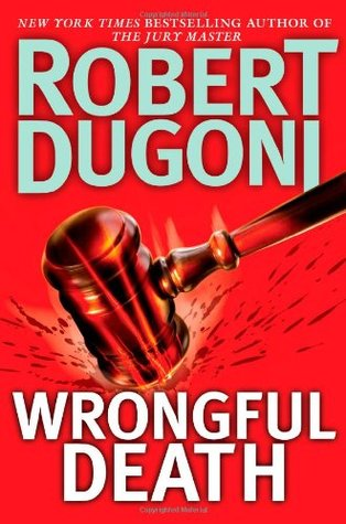 Wrongful Death (David Sloane, #2)