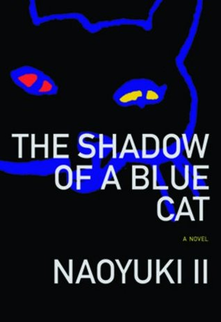 Shadow of a Blue Cat