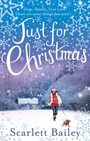 Ebook Just For Christmas by Scarlett Bailey read!