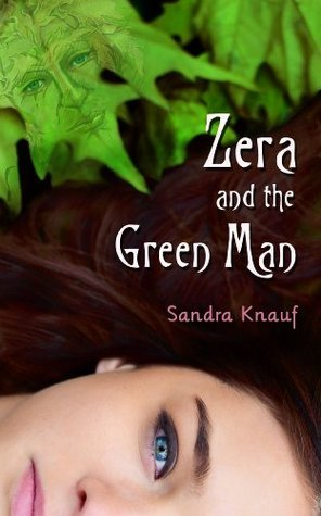 Zera and the Green Man