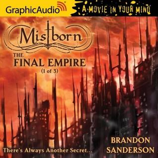 The Final Empire, Part 1 (Mistborn #1, 1/3)