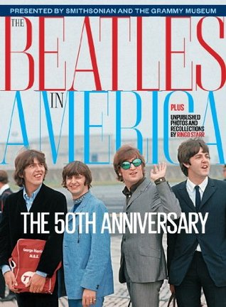 The Beatles in America: The 50th Anniversary