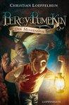 Percy Pumpkin (Bd.2) - Der Mumienspuk (German Edition)
