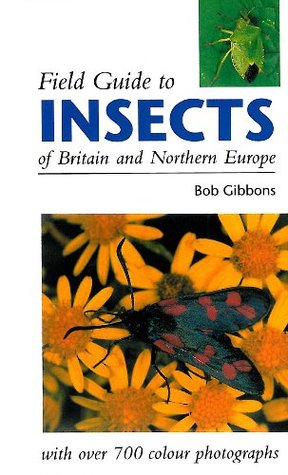 FIELD GUIDE TO INSECTS OF BRITAIN AND NO...
