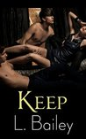 Keep by Laura Bailey