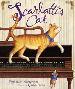Scarlattis Cat
