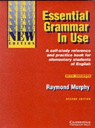 Essential Grammar in Use: With Answers [With Supplmentary Exercises]