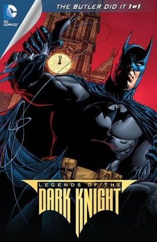 Legends of the Dark Knight (2012- ) #1