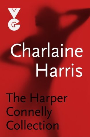 The Harper Connelly eBook Collection (Harper Connelly, #1-4)