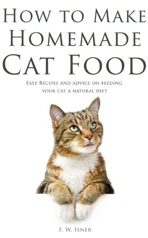 How to make homemade cat food easy recipes and advice on feeding 18967433 forumfinder Gallery