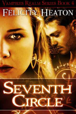 Seventh Circle (Vampires Realm, #4)