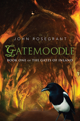 Gatemoodle (The Gates of Inland #1)
