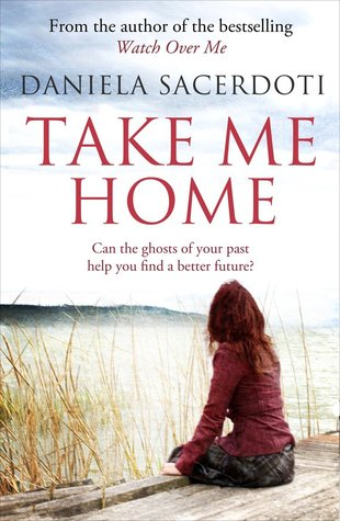 Take Me Home (Glen Avich, #2)