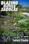 Blazing Bicycle Saddles