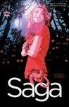 Saga #3 by Brian K. Vaughan