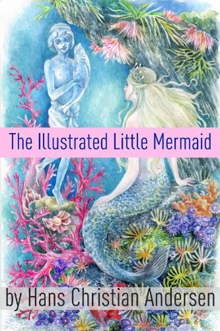 The Illustrated Little Mermaid