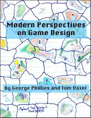 Modern Perspectives on Game Design (Studies in Game Design Book 2)