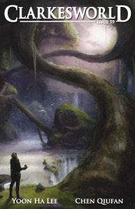 Clarkesworld Magazine, Issue 59 (Clarkesworld Magazine, #59)